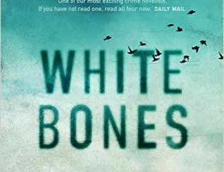 $0.99 Bargain Book: White Bones by Graham Masterton