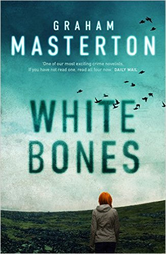 White Bones by Graham Masterton available on Nook and Kindle for only $0.99 limited time offer