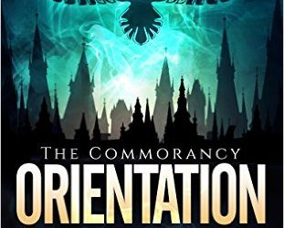 Free Dystopian eBook: Orientation by Al K. Line
