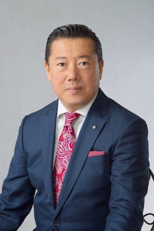 Congreso Internacional Shiatsu. Takashi Namikoshi Sensei