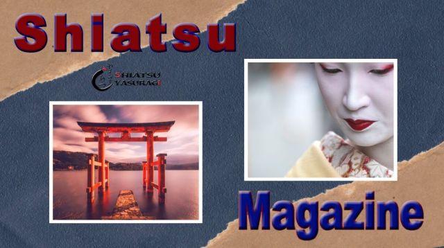shiatsu magazine
