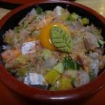 犬同伴可松栄寿司ランチ新作まかない丼を食べてきました!美味すぎてリピート決定!