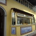 本格大判ピッツァを昼間からワインといただく!ナプレ(Napule)南青山店にいってきました!