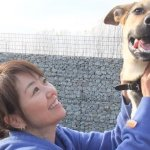 浅田美代子さんの「動物の愛護及び管理に関する法律」の改正を求める署名活動について