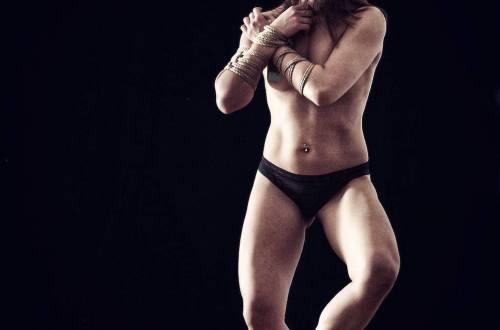 Session Shibari & Danse / Seb Kinbaku