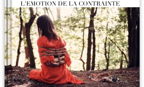 Vidéo Shibari – l'Emotion de la Contrainte