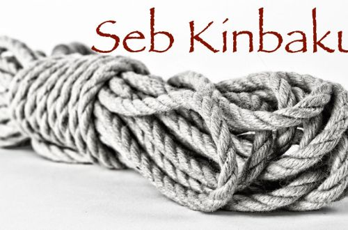 corde shibari et kinbaku