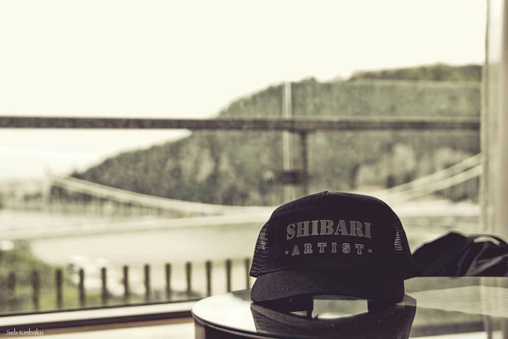 shibari artist / Rope artist / Bondag artist