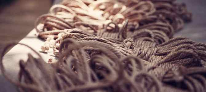 Besoin de cordes de shibari, kinbaku ou bondage japonais ?