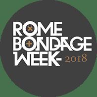 rome bondage week : shibari et kinbaku