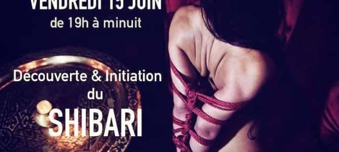 Découverte et Initiation du Shibari aux Bains 72