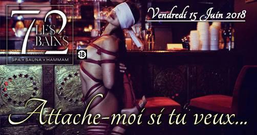 soiree shibari aux bains 72 Paris