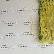 Elisa Ligon stitch pattern