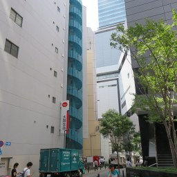 太陽生命渋谷ビル