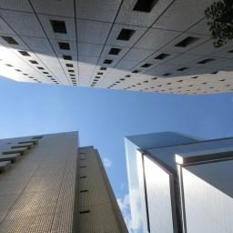シオノギ渋谷ビル