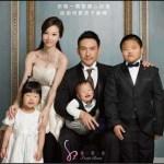 台湾、美容整形、似てない家族、韓国