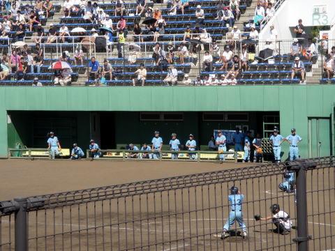 高校野球・神奈川大会の結果