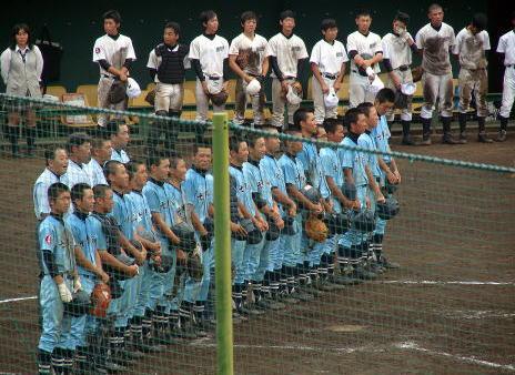 夏の甲子園・県予選、2年連続初戦勝利