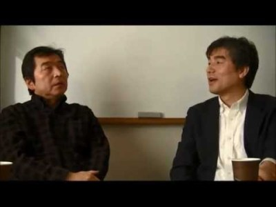 第023回『隈本健一の占い夜話』対談黒門先生①