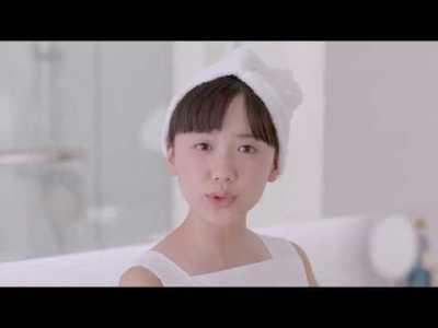 芦田愛菜 『hadakara』「大人の思い込み」篇