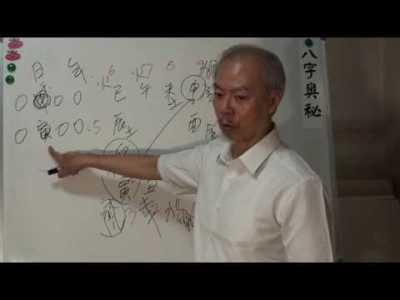 八字奧秘(六)- 地支沖合-蘇宗塏老師