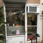 引っ越しても通いたい、NY・ユニオンスクエア近くの美容室「Vacancy」