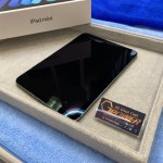 iPadmini6を全面ガラスコーティング