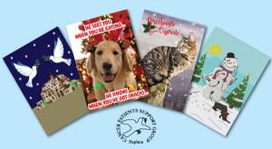 CPSG Christmas Cards