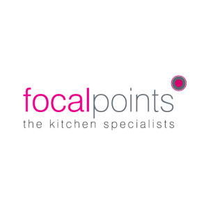Focal Points - Logo revamp by Shields