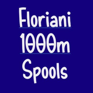 Floriani 1000m Spools