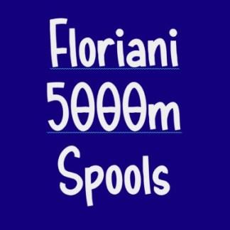 Floriani 5000m Spools