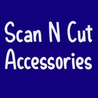 Scan N Cut Accessories