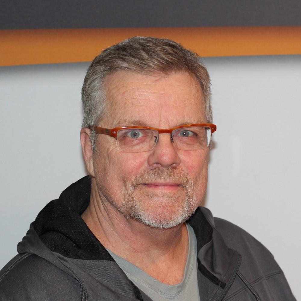 Bill Tierney
