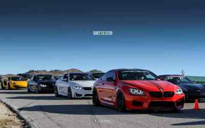 Willow Springs Roll Racing