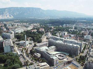 Plan de mobilité d'entreprise pour les Hôpitaux Universitaires Genevois (HUG)