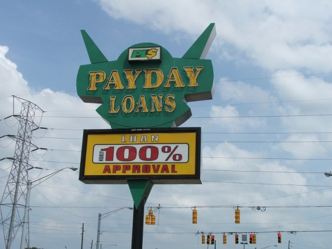 getting pay day personal loans