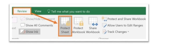 Newco Shift   Excel 365: How to Protect Cells in a Shared Worksheet