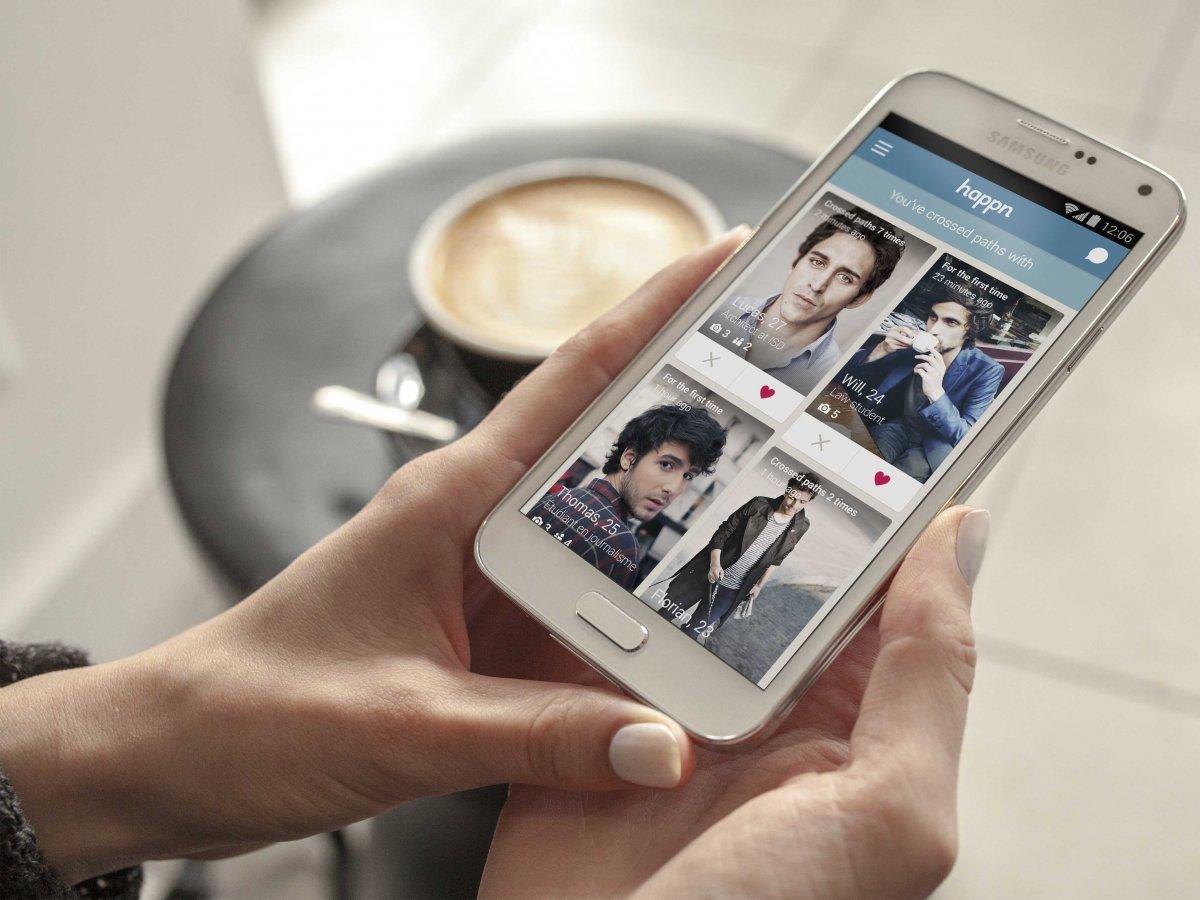 Tinder benzeri uygulamalar! - ShiftDelete.Net - Teknoloji Haberleri