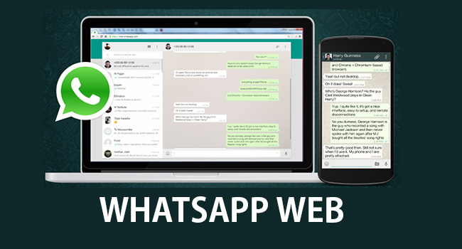 whatsapp web takip edildiğini nasıl anlarsın