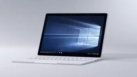 Microsoft'tan yeni Surface geliyor!