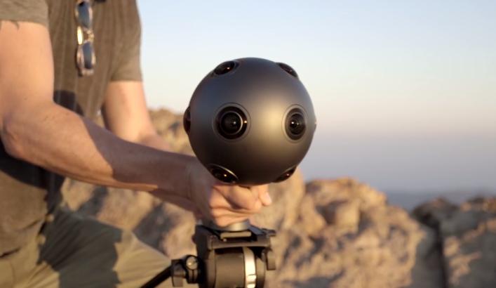 Ozo VR