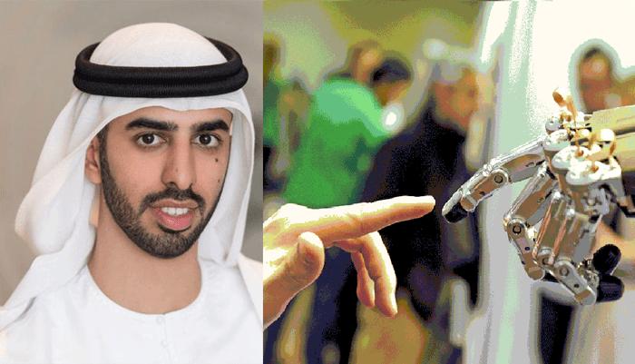 yapay zeka - Omar Bin Sultan Al Olama