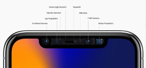 Galaxy S9 3D kamera