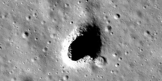 Ayı kraterleri