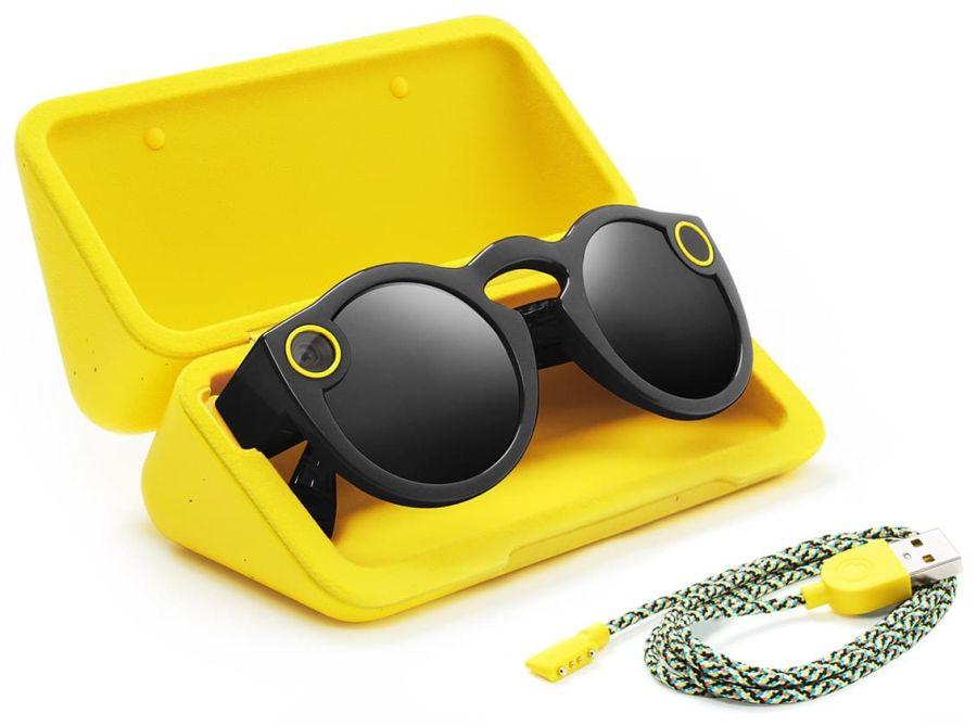 Binlerce Snapchat Spectacles elde kaldı!