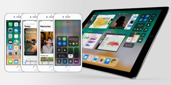 iOS 10.3.3 ve ios 11 imzalar kapandı