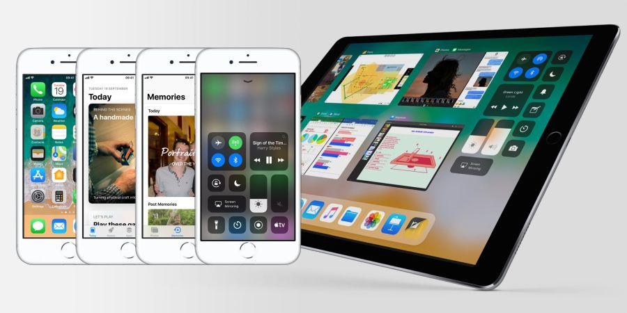 iOS 11.1 Beta 5 çıktı!