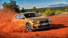 BMW X2 2018 görücüye çıktı!