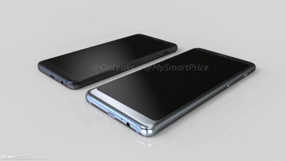 Samsung Galaxy A5 ve A7