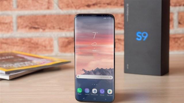 Galaxy S9 hakkında ilk sızıntılar geldi!